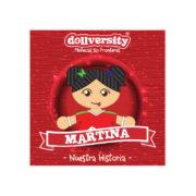MARTINA LIBRO